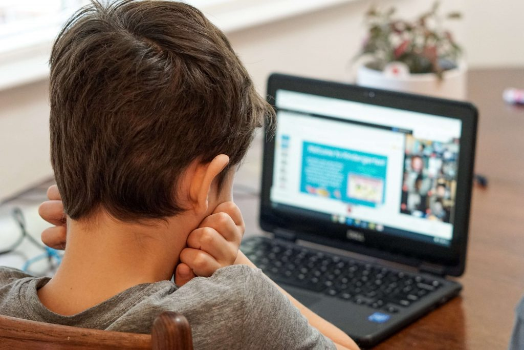 What Are the Benefits of Learning from Home?